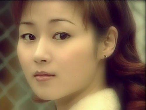 香港20个最漂亮女明星图
