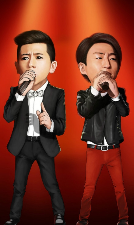 我是歌手第二期羽泉_湖南卫视《我是歌手》20130125第二期羽泉夺