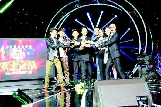 我是歌手邓超_我是歌手歌王或空缺 缺香港歌手存遗憾(组图)-搜狐滚动