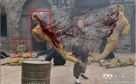抗日剧现裸体女子_抗日剧竟现裸体女子 毁人不倦抗日剧良心何在?-搜狐福建