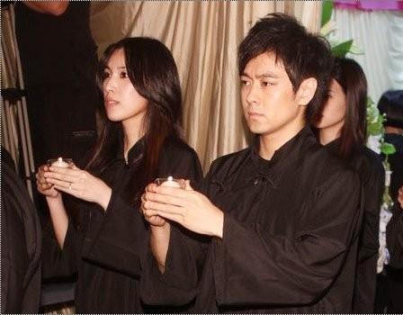林志颖的老婆和儿子_网友叹林志颖真正高富帅 与老婆陈若仪爱情故事-搜狐福建