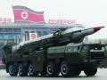 朝鲜导弹可能蓄势待发