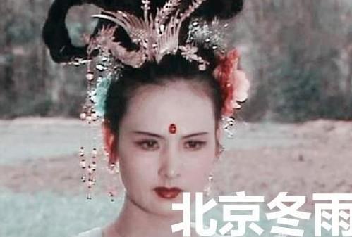 邱佩宁_网曝86版《西游记》嫦娥近况 为公司董事长 -搜狐娱乐