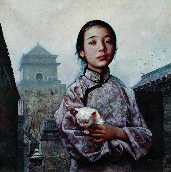 """上海""""新""""春游-1"""