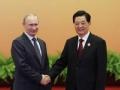 """中俄关系新篇章 或反制美国""""重返亚洲"""""""
