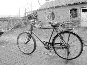 永久牌自行车(图)