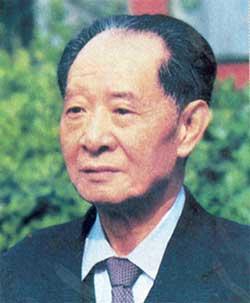 胡耀邦:首位穿上西装的中共领导人