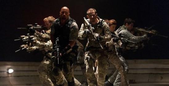 《特种部队2》今日上映 华裔导演创全新续集