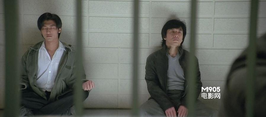 成龙《新警察故事》