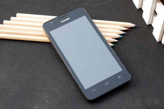 霸气四核强机 4.5寸华为G525手机评测