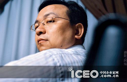 """【看公司】比亚迪10岁:王传福准备挑战""""泰坦""""?"""