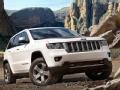 [视频看车]越野利器 2013款Jeep大切诺基