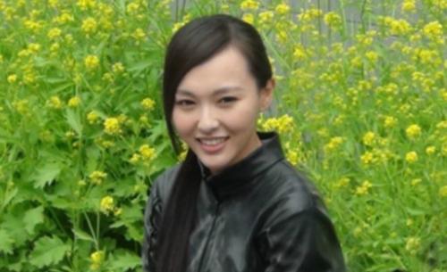 唐嫣 刘海/斜刘海,马尾辫
