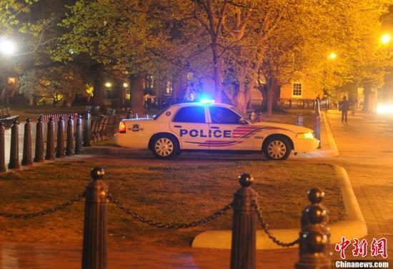 波士顿华人:爆炸案后市面情况紧张 多条地铁封闭