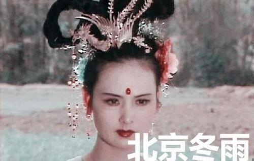 87版黛玉炒股宝钗搞房产 绝色女星变亿万富婆