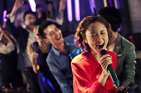 我是歌手第二季阵容出炉 谢霆锋容祖儿陶喆孙楠图片