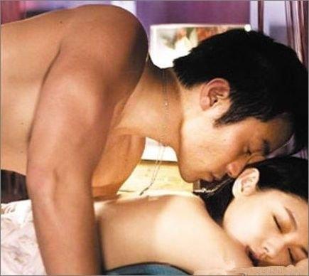 赵薇郝蕾章儿子怡王菲父亲S 女星暖和心床戏堪比叁级片