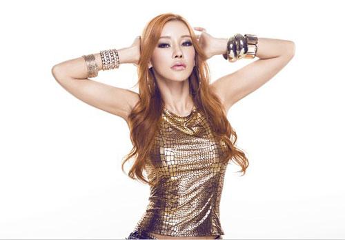 韩国米娜图片_韩国女主播米娜ChoiSomi个人资料介绍性感私
