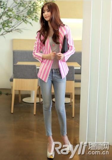 穿短牛仔裤的女生穿牛仔裤的细腿女生穿牛仔裤的细 ...