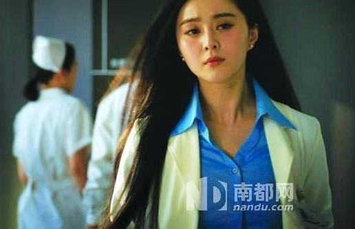 范冰冰、王学圻等中国演员的戏只出现在中国特供版.-好莱坞陆续爆