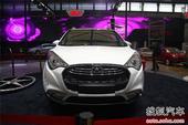 2013上海车展探营 江淮和悦S30-抢先实拍