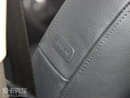 宝马X1全系标配防爆轮胎,而Q3则没有