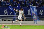 中超图:舜天VS阿尔滨 李学鹏进球掀起高潮