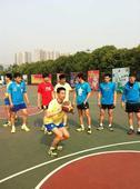 图文:中国男乒备战世乒赛 周雨蓄势待发