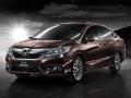 广汽Honda战略新车型??本田凌派 广告