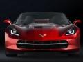 百年纪念版雪佛兰Corvette 上海车展发布