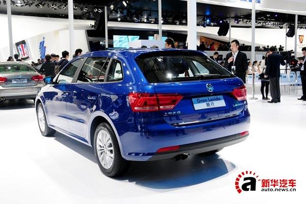 不吐不快之2013上海国际车展家用新车盘点