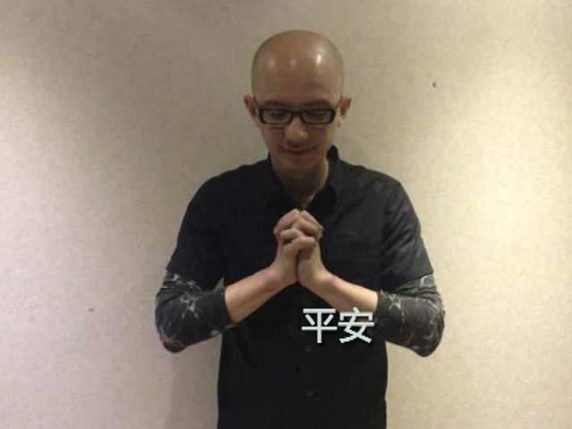 《中国好声音第二季视频报道》《永远垮不掉》录制纪实 好声音学员祈福雅安