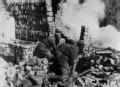 武汉大会战之最后的防线