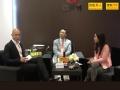 2013年上海车展采访:东风风神代言人乐嘉