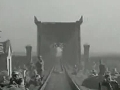 中国远征军之败走同古城