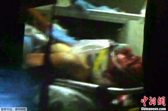 美检察官拟起诉波士顿爆炸嫌犯 或要求判其死刑