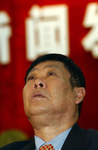 原健力宝集团董事长李经纬