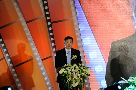 第三届北京国际电影节电影市场签约仪式实录图片