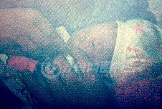 22日晚9时48分,震中芦山县人民广场上的多功能野战手术室里诞生一名女婴