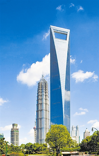 局_中建二局建设了北京首座高度超过100米的