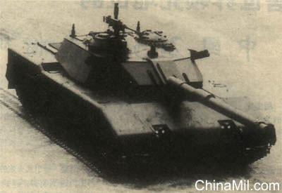 美洲虎坦克