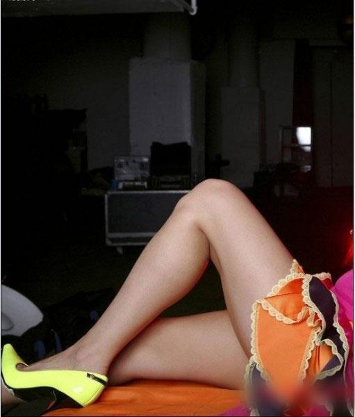 世界上 珍宝岛/尽管斯维特拉娜拥有世界上最长的美腿,但她并不是世界上身材...