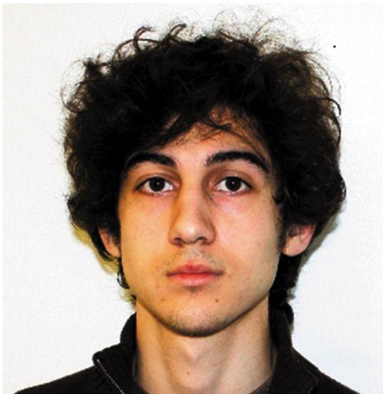 涉嫌制造波士顿爆炸案的嫌犯之一焦哈尔