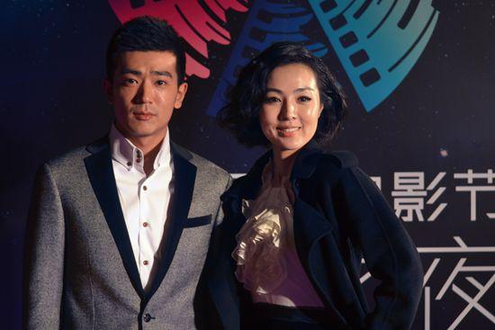 李岷城与姜宏波