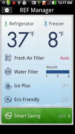 配套的手机的APP可以查看冰箱内部有什么食物,以及已经过期的食物数量。而且能够根据内置的食物,在网络上面自动搜索相应的菜谱,当然前提得让冰箱连上网络。