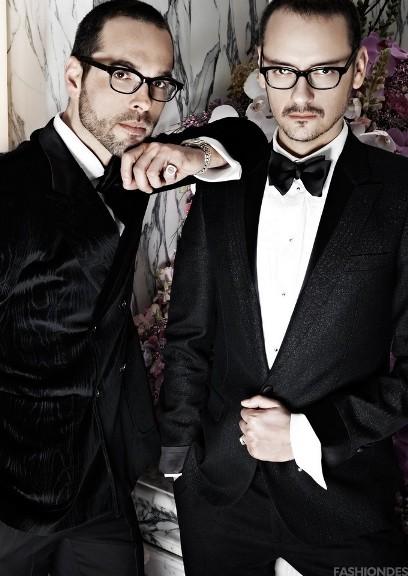 Viktor & Rolf七月回归高定时装周