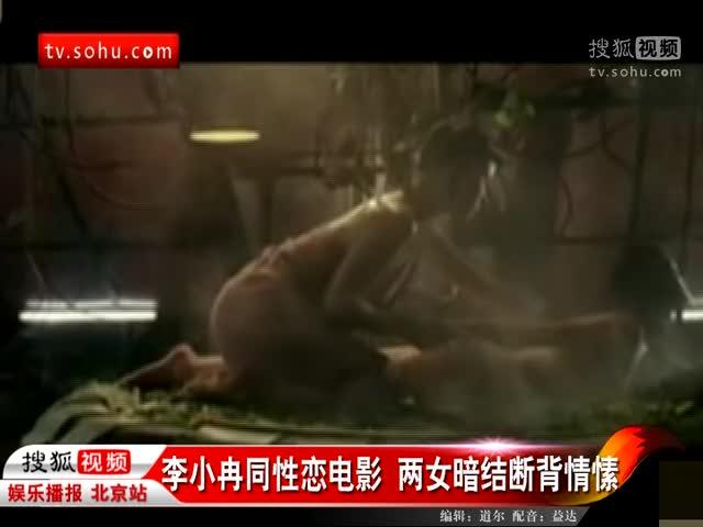 中国女同性恋网站介绍_李小冉全裸同性恋电影曝光 两女暗结断背情愫