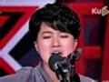 《中国最强音》宣传片 最强音深圳站温蕊尔
