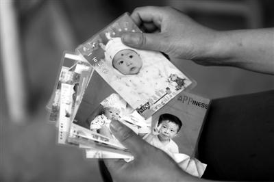 汶川地震出生女婴去世:哥哥作文我恨地震