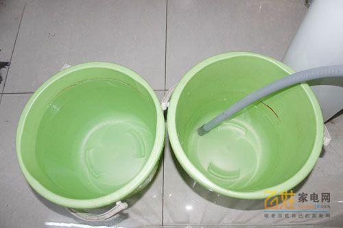 洗衣机/西门子洗衣机的用水量